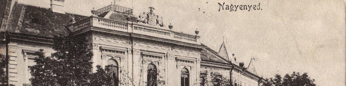 Stema municipiului Aiud