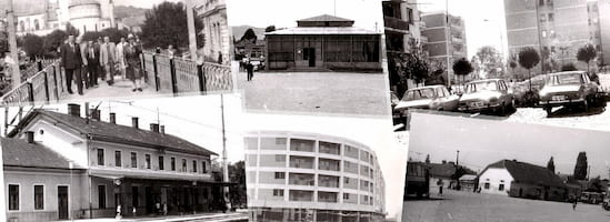 Foto Aiudene vechi